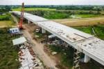 Thủ tướng đốc thúc tiến độ cao tốc Trung Lương - Mỹ Thuận
