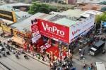 """Từ hầm TTTM vươn ra mặt phố, Vingroup mở đồng loạt 10 siêu thị VinPro chỉ trong 1 ngày, quyết đấu thế """"một mình một ngựa"""" của Điện máy Xanh?"""