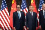Bloomberg: Trung Quốc và Mỹ hiện còn khác biệt nhiều hơn 3 tháng trước đây