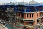 """TP.HCM chưa chốt phương án xử lý 110 biệt thự xây """"chui"""" ở quận 7"""
