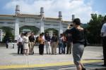 Trung Quốc cấm công dân du lịch riêng lẻ sang Đài Loan