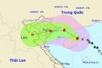 Chiều mai bão số 3 đổ bộ, Quảng Ninh - Nam Định cấm biển từ hôm nay