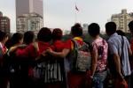 Đài Loan dự kiến tổn thất gần tỉ USD vì lệnh cấm du lịch của Trung Quốc