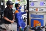 Giá xăng giảm từ chiều nay
