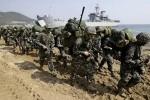 Mỹ - Hàn quyết tập trận chung bất chấp cảnh báo từ Triều Tiên