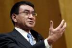 Nhật Bản phản đối hành động làm gia tăng căng thẳng ở Biển Đông