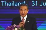 Trung Quốc tìm cách xoa dịu ASEAN về Biển Đông