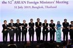 Trung Quốc vi phạm nghiêm trọng quyền chủ quyền và quyền tài phán của Việt Nam