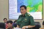 14 tàu cá Quảng Bình mất liên lạc khi tránh bão tại đảo Hải Nam