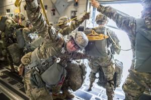 Lục quân Mỹ sẽ tập trận quy mô lớn với chủ đề Biển Đông