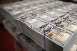 Ngày 2/8: Giá USD tại các ngân hàng đồng loạt tăng