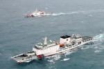 Nghị sĩ Mỹ lên án tàu Trung Quốc xâm phạm vùng đặc quyền kinh tế Việt Nam