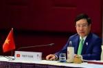 Phó Thủ tướng Phạm Bình Minh dự Hội nghị Ngoại trưởng ASEAN+3