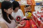 Thị trường bánh Trung thu TP.HCM vào mùa sớm