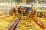 Ngày 5/8: Đầu giờ trưa giá vàng SJC tăng vọt, vượt xa ngưỡng 40 triệu đồng/lượng