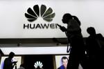 Huawei tính đường tái cấu trúc công ty