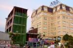 Phát hiện bất ngờ hàng loạt công ty nghi dính líu đến địa ốc Alibaba