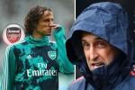 Vì sao David Luiz tại Arsenal sẽ hay hơn tại Chelsea? Mourinho lên tiếng