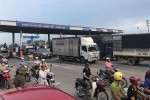 Bộ trưởng GTVT: Sẽ dừng thu phí nếu chậm sửa chữa quốc lộ 5