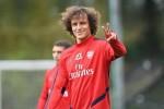 Với David Luiz, Arsenal có thể thực hiện một thay đổi bước ngoặt