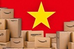 Amazon đã chính thức lập công ty tại Việt Nam, CEO là sếp cũ của Alibaba