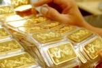 Sáng 15/8: Giá vàng miếng SJC lại lên trên 42 triệu đồng