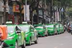Taxi truyền thống muốn chuyển sang mô hình giống taxi công nghệ