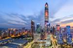 """Trung Quốc tung tiền phát triển Thâm Quyến để """"đấu"""" với Hồng Kông"""