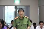 """Đồng Nai: Đang làm rõ sai phạm của cảnh sát trong vụ Giang """"36"""""""