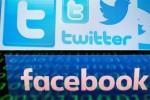 Facebook, Twitter xóa tài khoản Trung Quốc chống biểu tình Hong Kong
