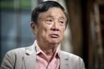 Nhà sáng lập cảnh báo Huawei đang ở thời điểm sống còn
