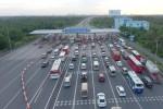 Cao tốc Bắc - Nam sẽ thu phí tính theo quãng đường sử dụng