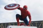 Rời Marvel, Spider-Man để lại đầy cảm xúc ở các bom tấn anh hùng