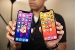 iPhone sẽ dùng màn hình từ Trung Quốc