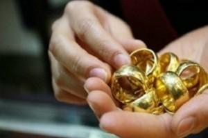 Ngày 22/8: Doji giảm mạnh giá bán vàng