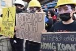Canada yêu cầu nhân viên tại Hong Kong ngừng đến Trung Quốc đại lục
