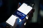 Huawei sẽ không ra mắt điện thoại HarmonyOS trong năm nay
