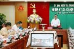 Đề nghị Ban Bí thư kỷ luật Giám đốc Công an, Trưởng ban Nội chính Đồng Nai