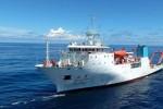 Tàu khảo sát Trung Quốc lại xuất hiện ở EEZ của Philippines?