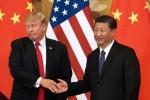 """Trump ám chỉ Chủ tịch Trung Quốc là """"kẻ thù"""""""