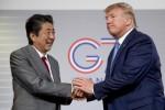 Từ G-7 trở về, Tổng thống Trump mang tin vui cho nông dân Mỹ