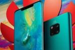 Huawei Mate 30 không được cấp quyền sử dụng Android
