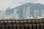China Daily: Lính TQ ở Hong Kong sẽ không ngồi im nếu tình hình xấu đi