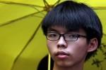 """Thủ lĩnh """"ô dù"""" Hong Kong lại bị bắt"""