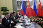 """Tổng thống Duterte nói với Trung Quốc: phán quyết Biển Đông """"không phải để phản đối"""""""