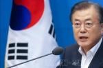 Tổng thống Hàn Quốc khẳng định sẽ hợp tác nếu Nhật Bản trở lại đối thoại