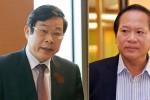 Cựu bộ trưởng Nguyễn Bắc Son nhận hối lộ hàng triệu USD tại nhà riêng