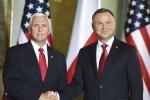 Mỹ bắt tay Ba Lan phát triển 5G để ngăn ảnh hưởng từ Trung Quốc
