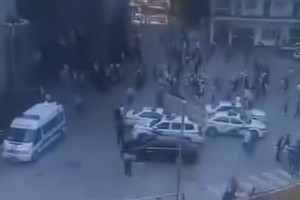 Tấn công trường học ở Trung Quốc: 8 học sinh thiệt mạng