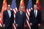 """Thương chiến leo thang, quan chức Mỹ-Trung """"vật lộn"""" thống nhất lịch đàm phán"""